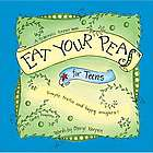 Eat Your Peas for Teens Book