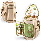 Meritage Botanica Wine & Cheese Tote for 2