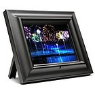 8 Inch Digital Picture Frame with MatteMagic & MovingMemories