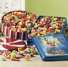 Old-Fashioned Christmas Candy 2 Lb. Tin