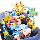 Sunny Stroll Stroller/Infant Carrier Arch Toy