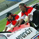 Drive a NASCAR Qualifier