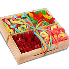 Christmas Candy Gift Tray