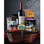 Zinfandel Wine Basket
