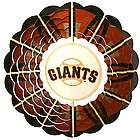 San Francisco Giants Wind Spinner
