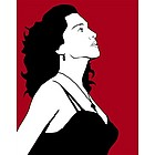 Madonna Limited Edition Fine Art Print