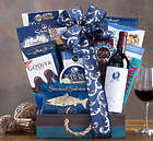 Opus One 2014 Exclusive Gift Basket