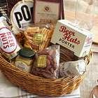Best with Beer Gourmet Snacks Gift Basket