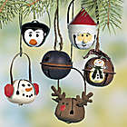 Jingle Bell Ornament Gift Set