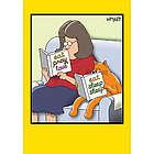 Eat Sleep Sleep Funny Birthday Card