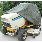 Garden Tractor Cover