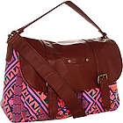 Hurley One and Only Satchel Handbag