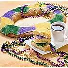 Kringle King Cake
