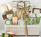 The Great Escape Gift Basket