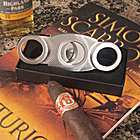 Double Cigar Cutter