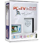 PC-to-TV Converter