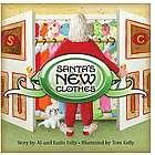 Santa's New Clothes Book