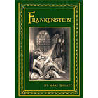 Frankenstein Personalized Literary Classic
