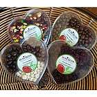 Best Valentine Sweetened Dried Cranberry Hearts