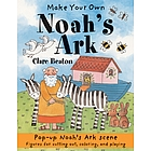 Make Your Own Noah's Ark Activity Book