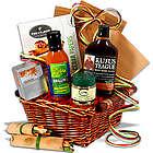 BBQ Sauce and Seasoning Gift Basket