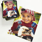 Pieces of Love Personalized Photo Puzzle and Tin