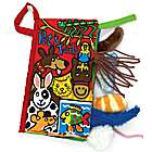Pet Tails Plush Book