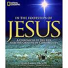 In the Footsteps of Jesus Book