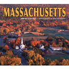 Massachusetts Impressions Book
