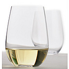 O Series Riesling & Sauvignon Blanc Tumbler Set