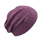 Leaf Rib Long Pull-on Hat