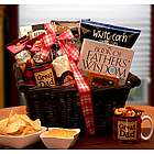 He's a Great Dad Father's Day Gift Basket