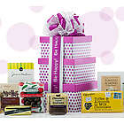 Think Pink Chocolate Gift Stack