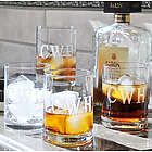 Personalized Drinking Glasses