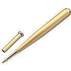 Personalized Gold Baseball Ballpoint Pen