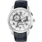 Calibre 8700 Eco-Drive Perpetual Calendar Men's Watch
