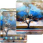 Rooted in Earth Protective Skin for iPad