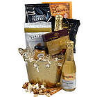 Bucket of Gold Gift Basket