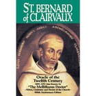 St. Bernard of Clairvaux Book
