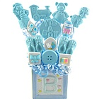 It's a Boy Lollipop Bouquet