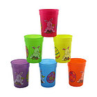 Deluxe Plastic Easter Cup