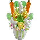 Bunny Hop Lollipop Bouquet