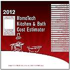 Kitchen & Bath Remodeling Cost Estimating Manual