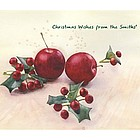 Holiday Fruits Fine Art Print