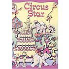Circus Star Personalized Children's Story Book
