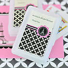 Paris Playing Cards with Personalized Labels