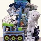 Little King Baby Boy Gift Basket