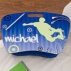 Personalized Kid's Skateboard Lap Desk