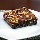 12 Fudge Walnut Brownies