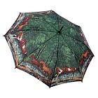 Spring Creek Run Horse Umbrella